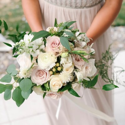 Choosing Your Wedding Flowers!